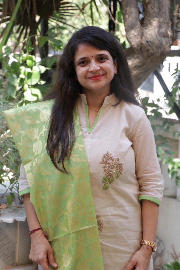 Hetal Saraiya