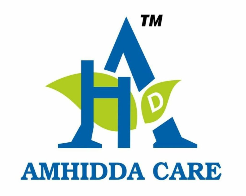 AMHIDDA CARE