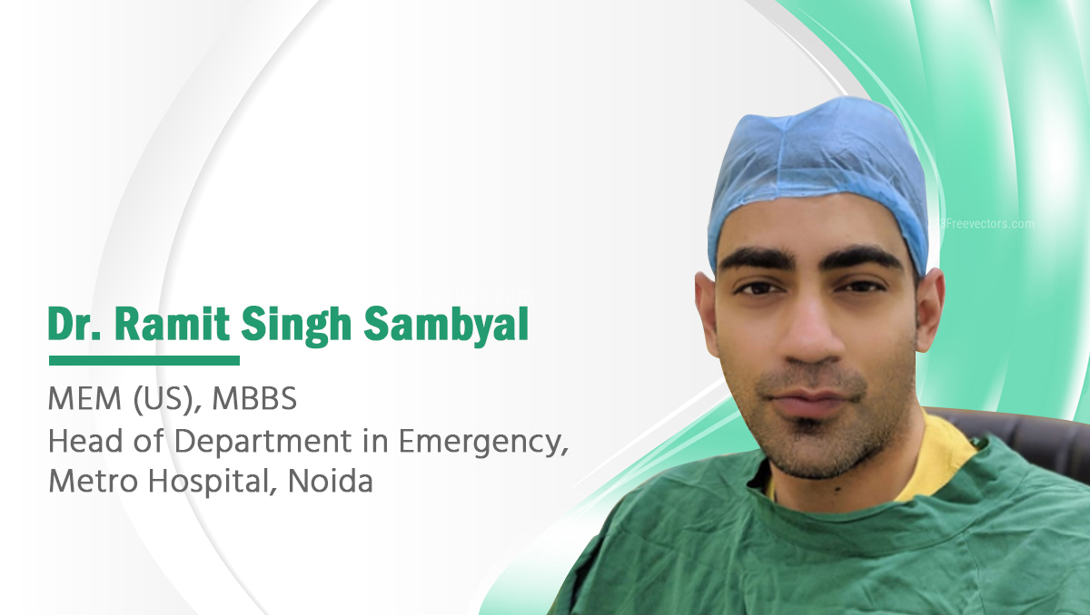emergency medicine specialist