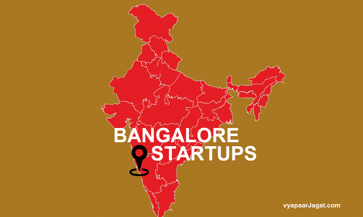 Top 10 Startups in Bangalore
