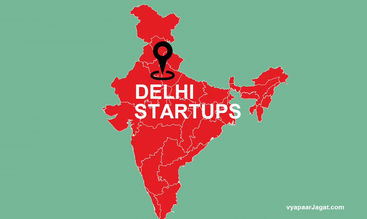 Top 10 Startups in Delhi