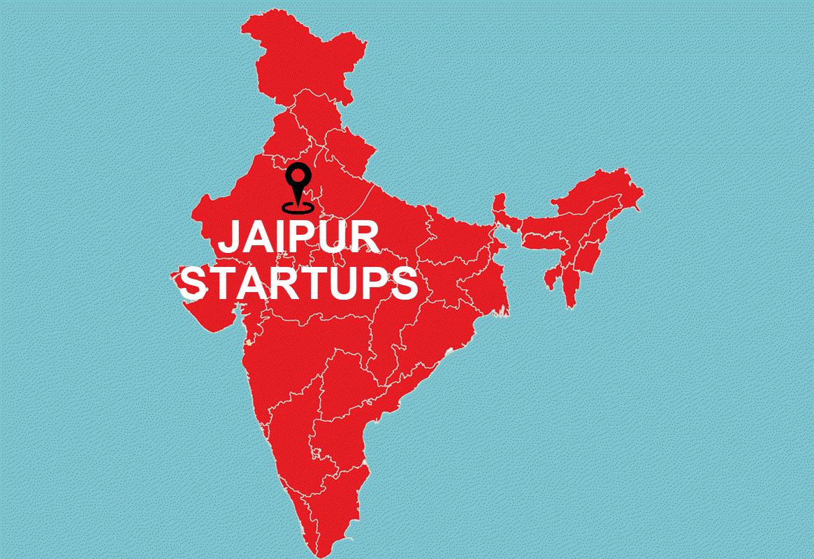 Top 10 Startups in Jaipur