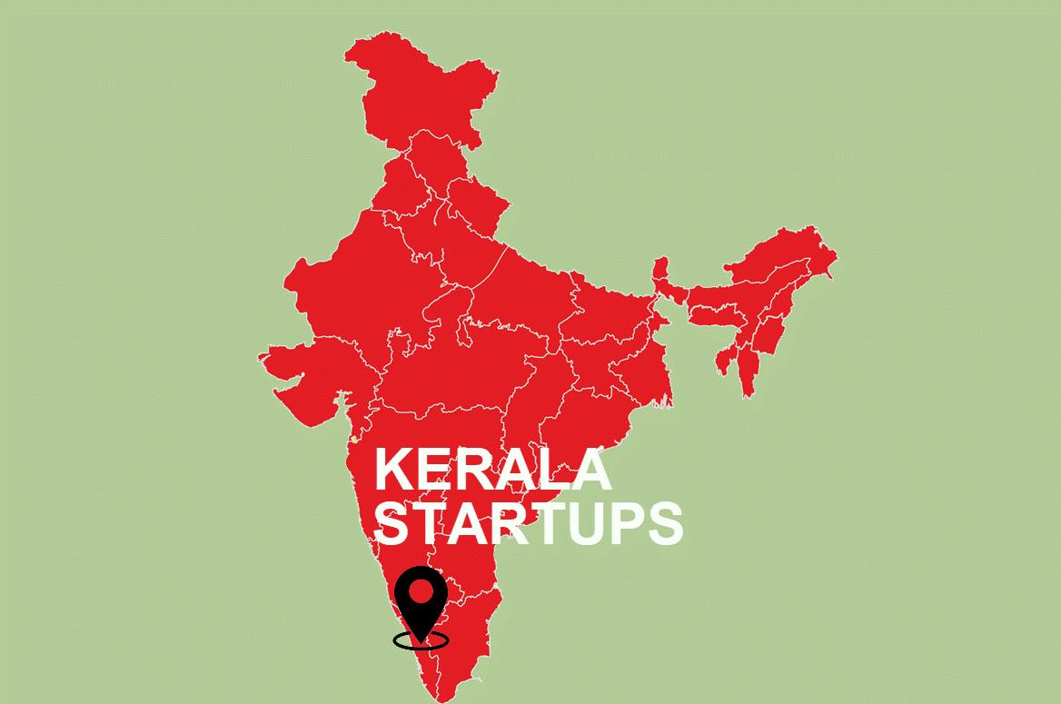 Top 10 Startups in Kerala