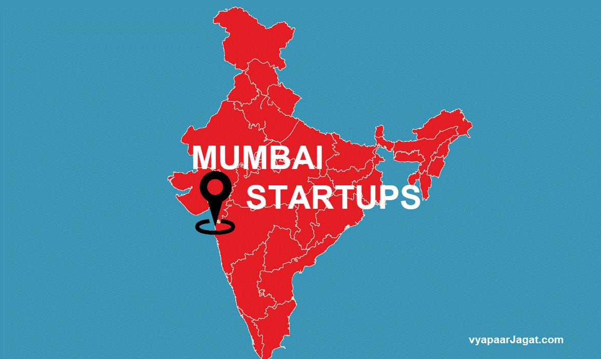 Top 10 startups in Mumbai