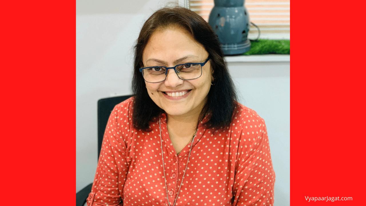 Business Journey Ms Renuka Desai
