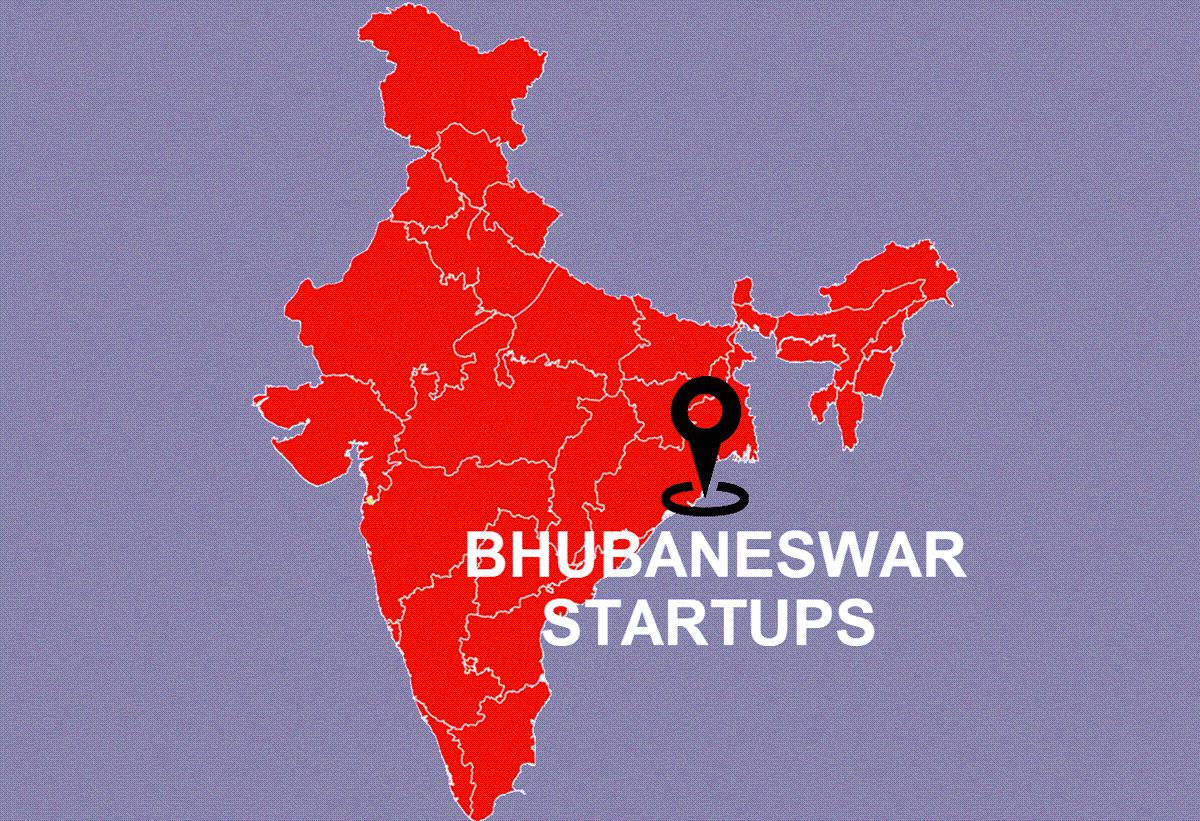 Top 10 startups in Bhubaneswar - vyapaarjagat